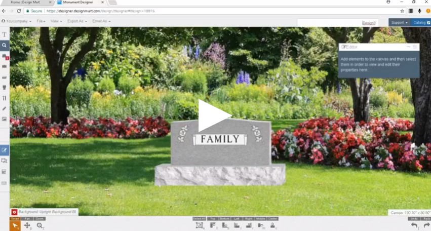 New Videos: Exporting & Cutting Your Work From The Online Monument