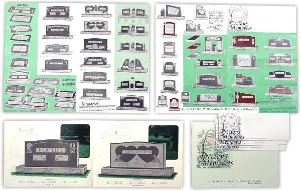 Precious Memories Design Mart